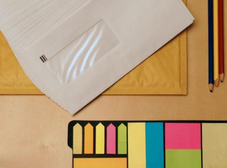 Office Desk Detail