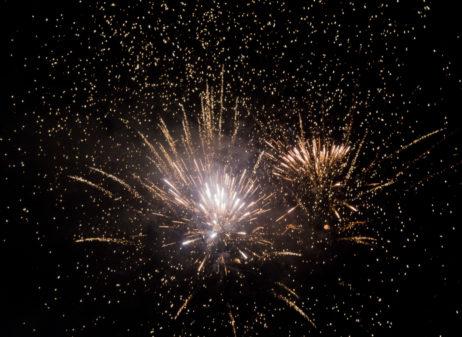 Eve Fireworks