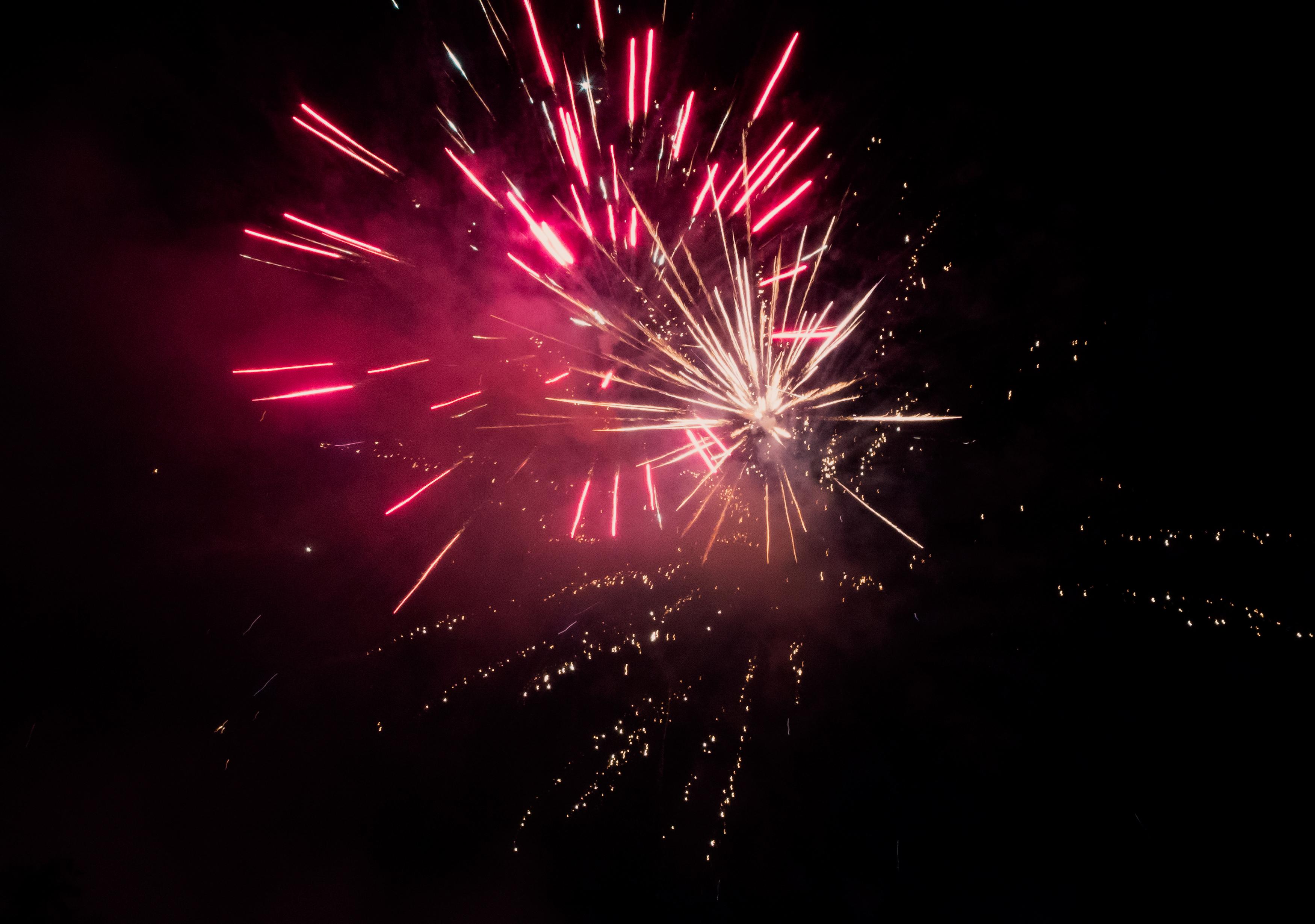 New Year Eve Night