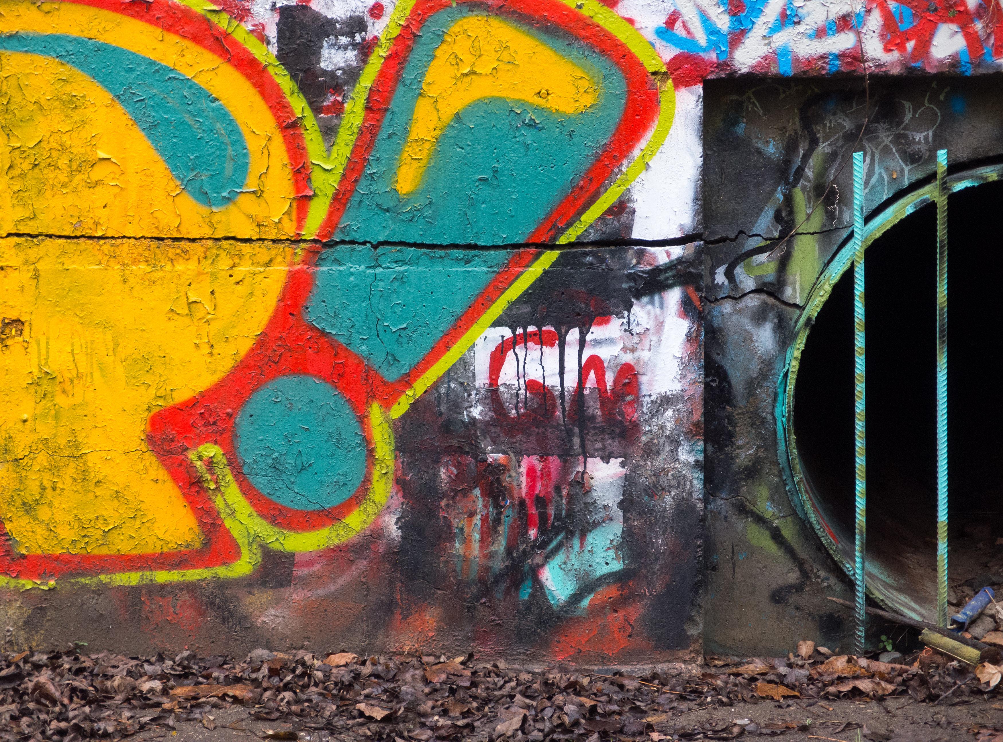 Free Image Urban Wall Art Libreshot Fine Photos