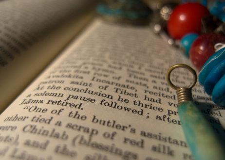 Religious Book Detail