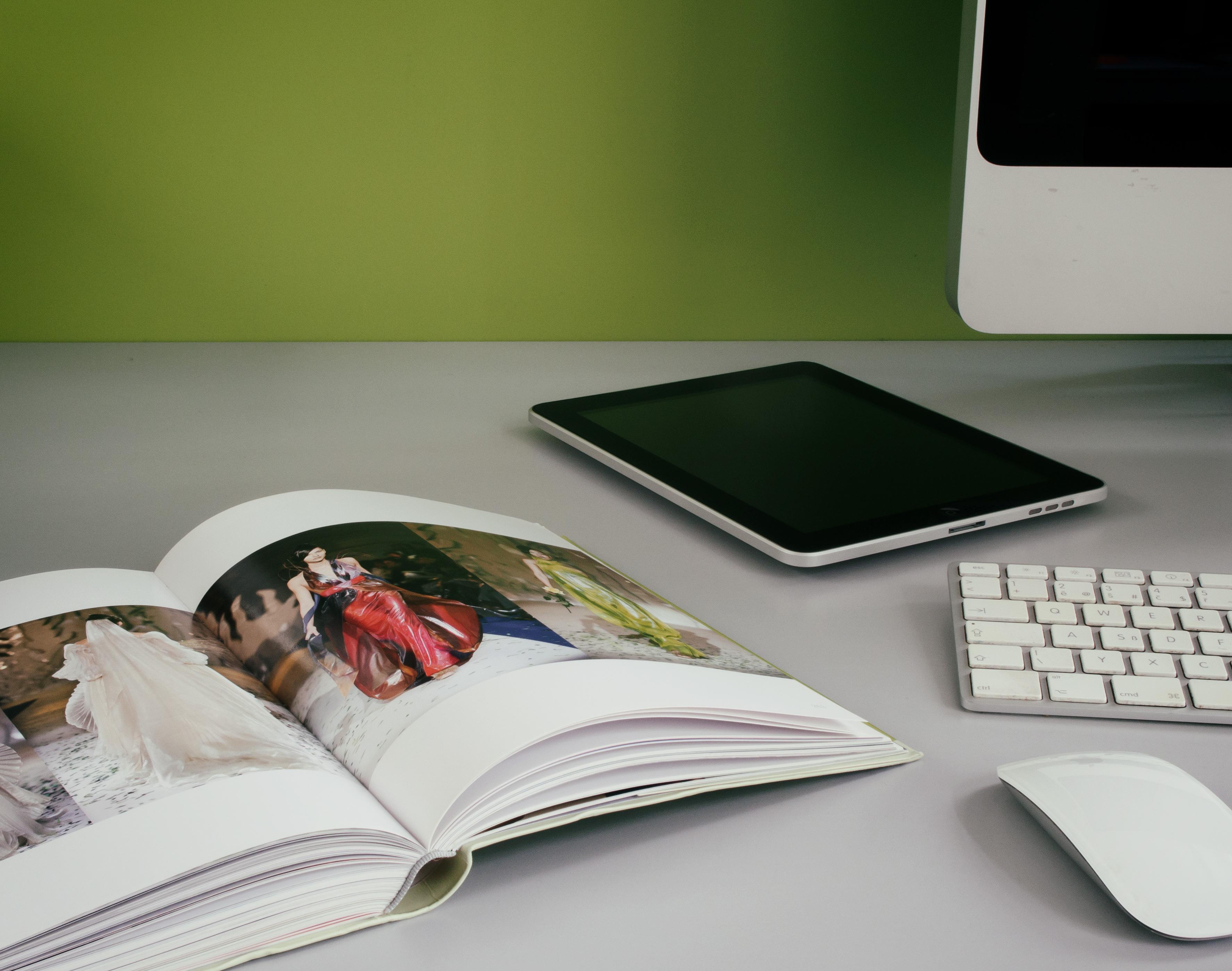 Fashion Designer S Workplace Free Stock Photo Libreshot