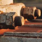Rusted Srews