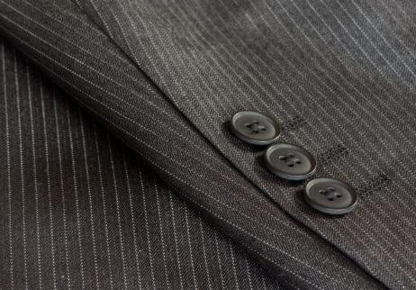 Detail Of Men's Suit