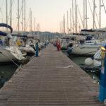 Marina Dock
