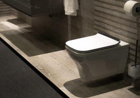 Modern Toilet