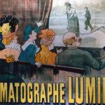 Cinematographe Lumiere Poster
