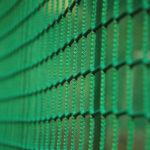 Soccer Goal Net Detail