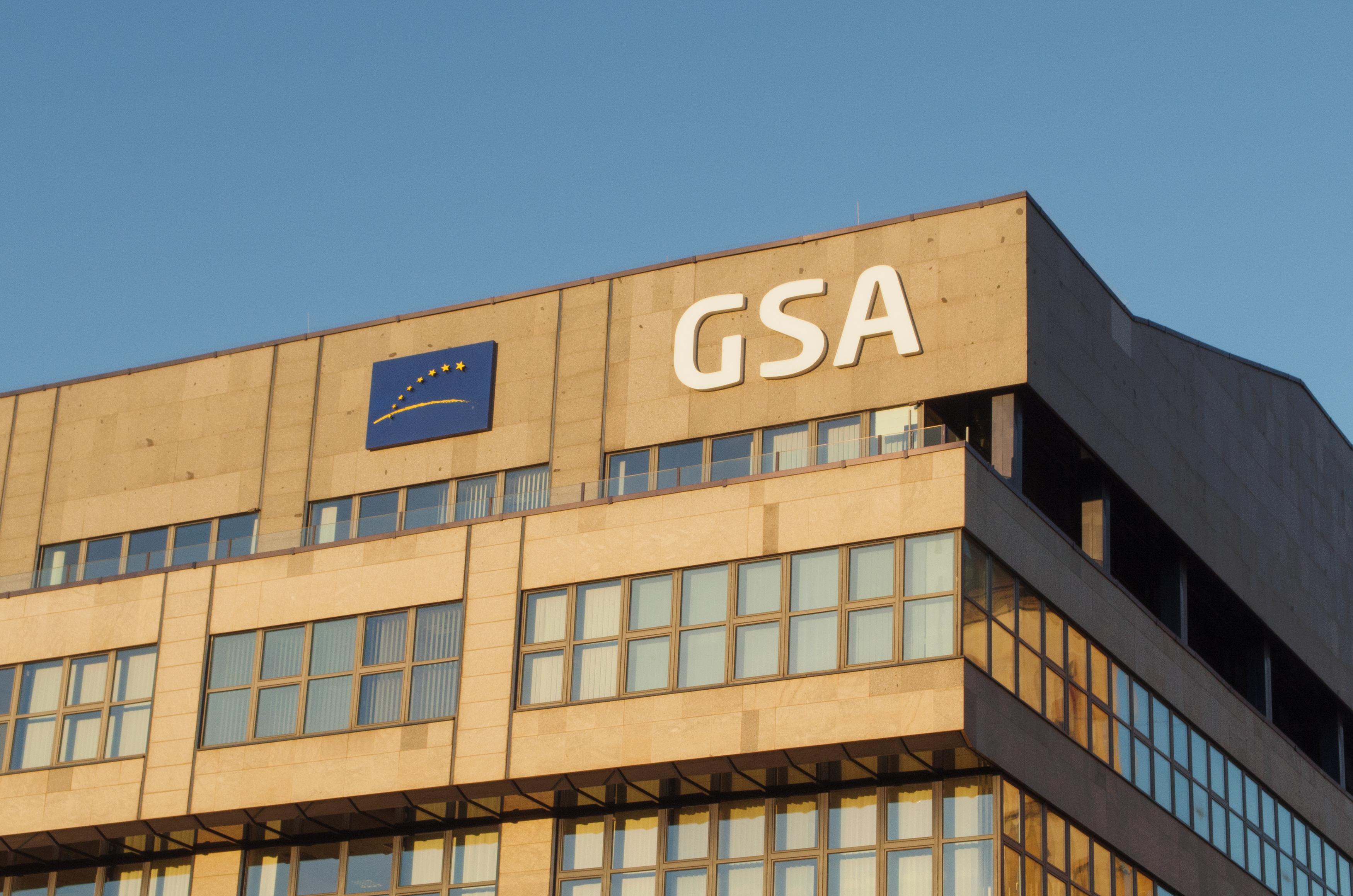 FREE IMAGE: Galileo Satellite Navigation Headquarters ...