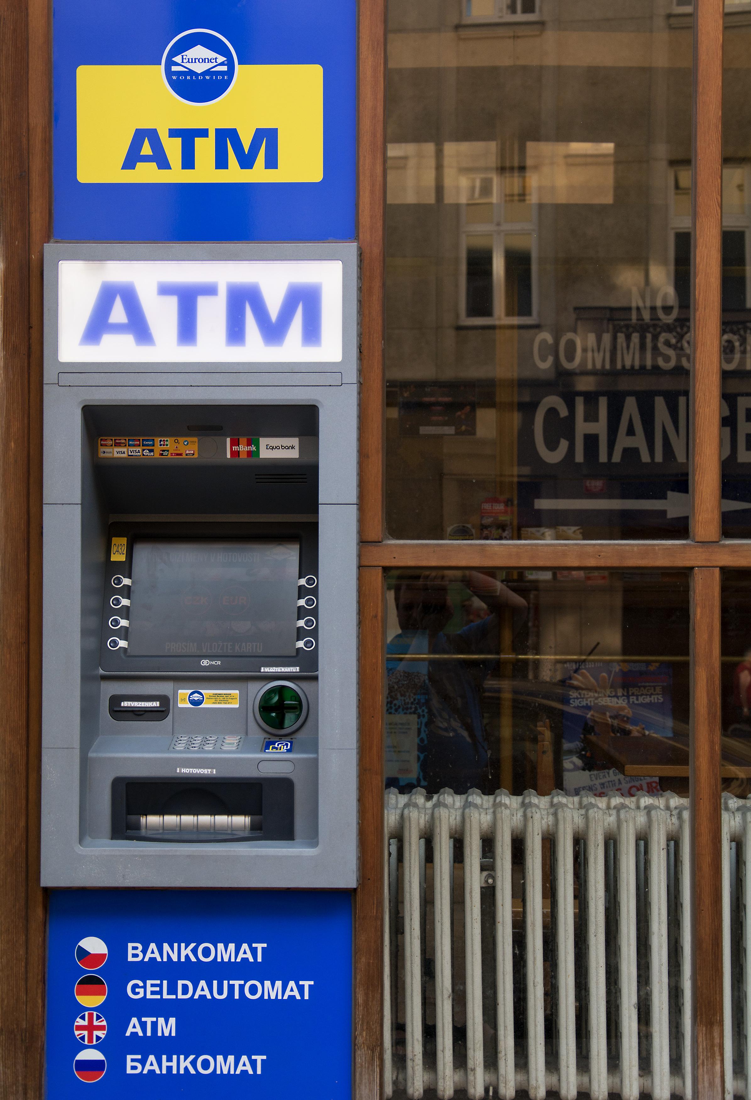 FREE IMAGE: ATM - Cash Machine - Libreshot Public Domain ...