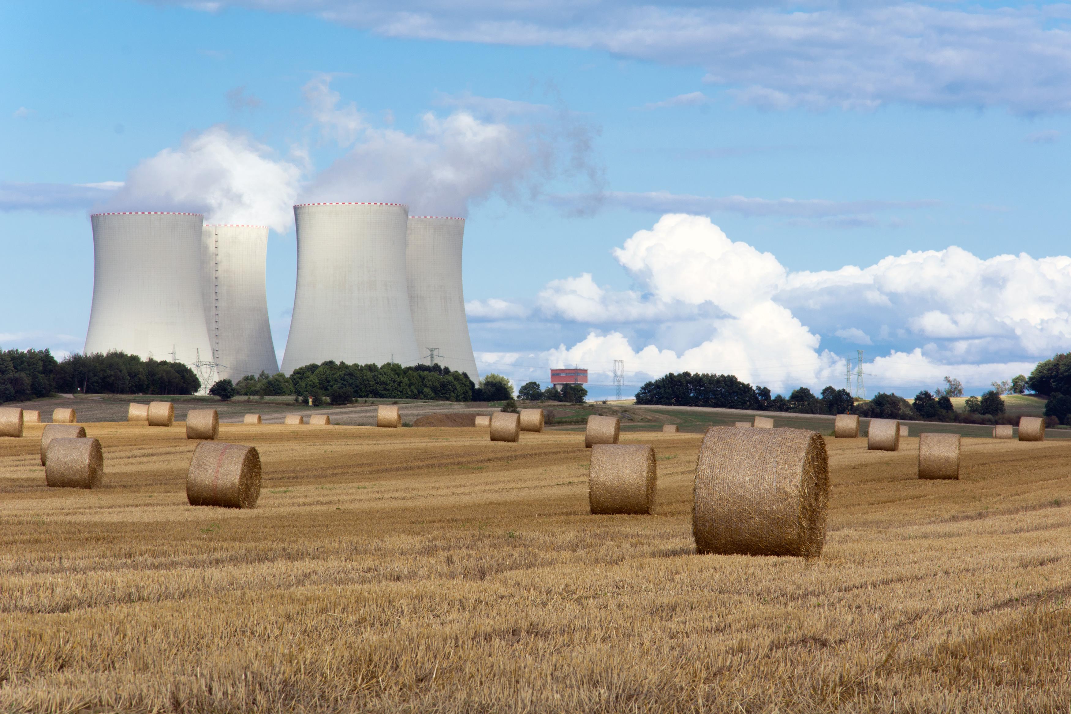 Čo by sa stalo s jadrovou elektrárňou, keby v nej nebola voda?
