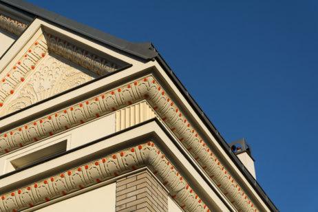 Facade Decorations