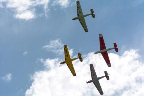 Sport Aircrafts