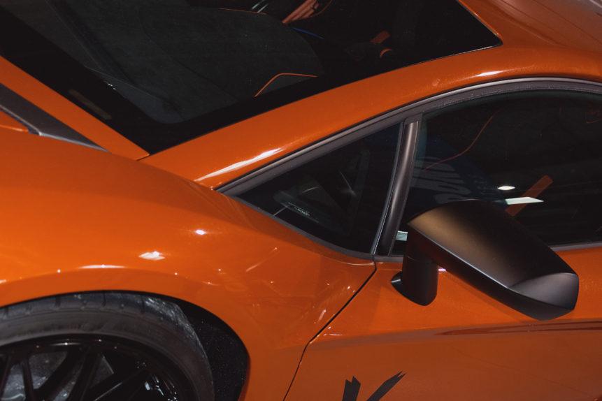 Super Sport Car Detail - FREE image on LibreShot