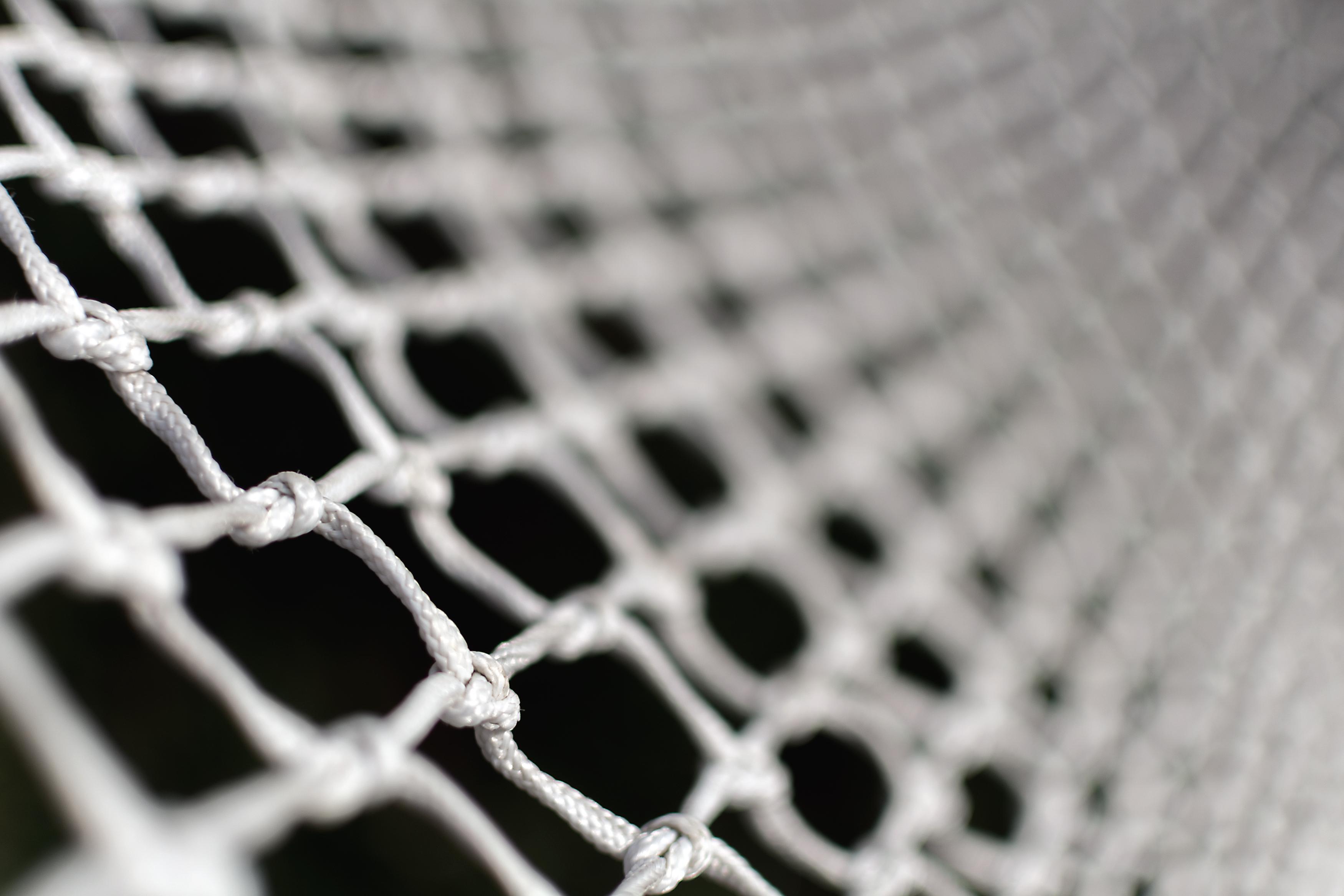 Detail of Football Goal - FREE image on LibreShot