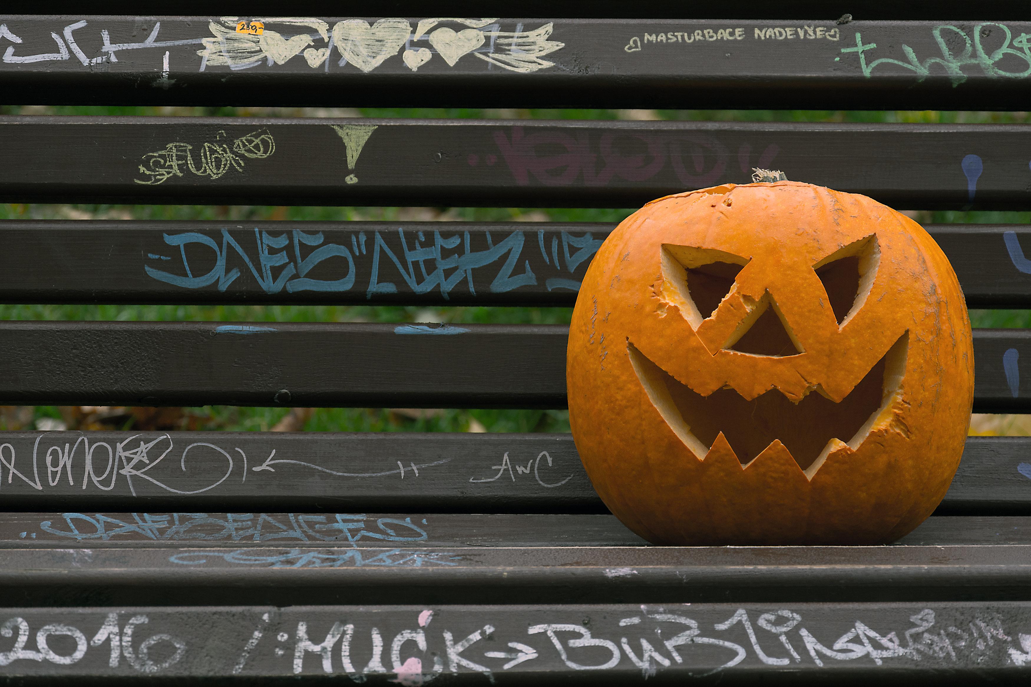 FREE IMAGE: Halloween Pumpkin - Libreshot Public Domain Photos