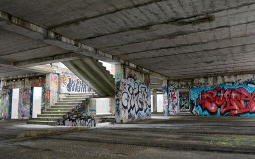 Urbex – Urban Exploration