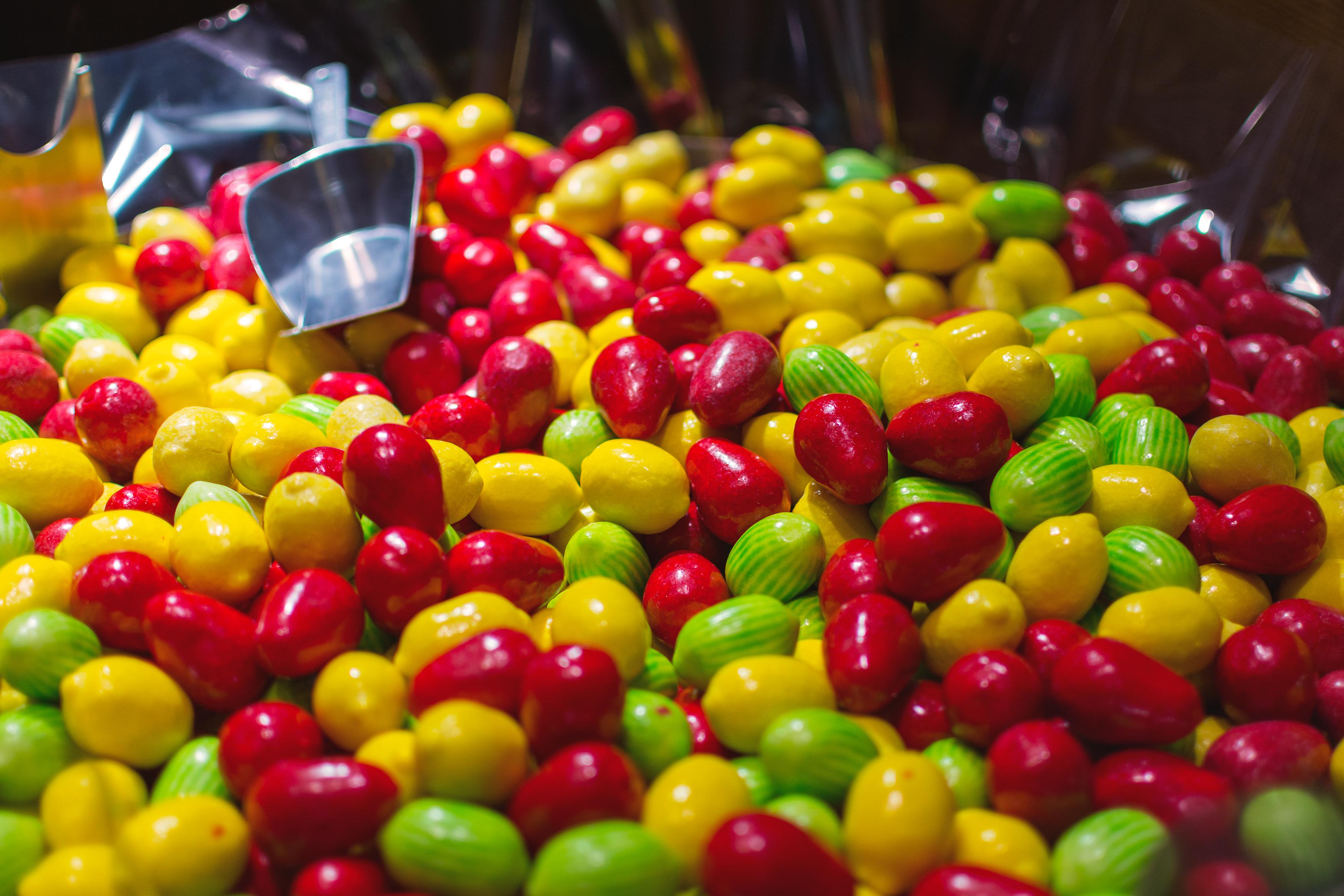 free image colorful candy libreshot public domain photos