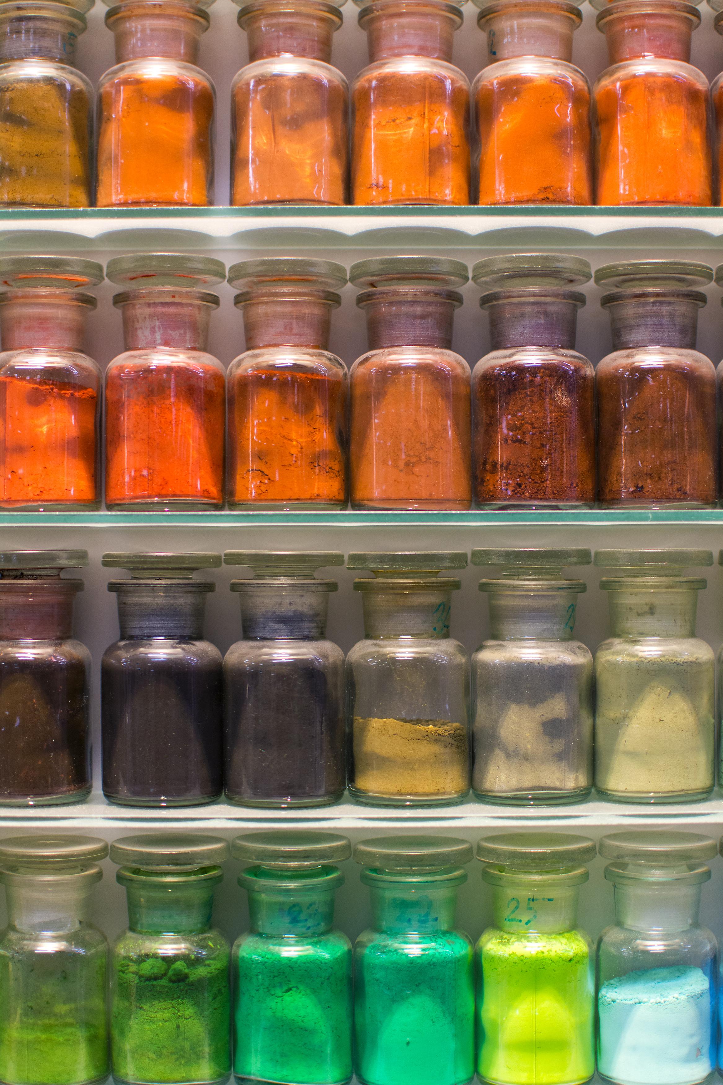 Free Image: Dry Colors - Color Powder | Libreshot Free Stock Photos