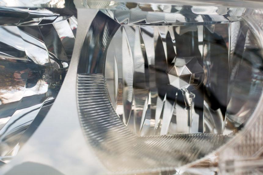 FREE IMAGE: Car Headlight - Libreshot Public Domain Photos