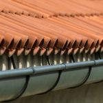 FREE IMAGE: Roof Tiles Detail - Libreshot Public Domain Photos